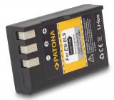 PATONA | Acumulator compatibil Nikon EN EL9 ENEL9 EN-EL9 e ENEL9e