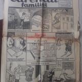 Ziarul curentul familiei 4 decembrie 1943
