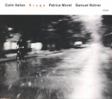 COLIN VALLON TRIO - RRUGA, 2011 | arhiva Okazii.ro