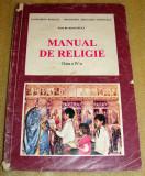 Manual RELIGIE clasa a IV a - Ioan Sauca