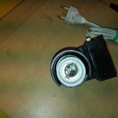 Lampa Vintage, Altul