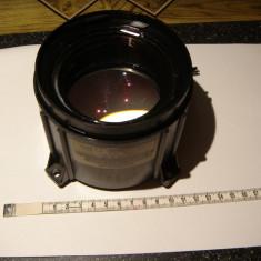 Ansamblu optic /lentila proiectie /lupa /proiector Delta 250-ideal led de putere