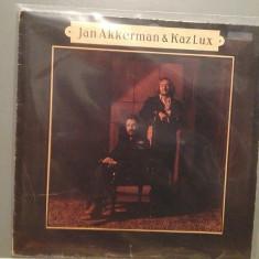 K.LUZ and J.AKKERMAN (ex FOCUS) - ELI(1976/ATLANTIC/UK) - Vinil/Analog/Vinyl - Muzica Rock warner