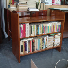 Ocazie ! Biblioteca frumoasa din 6 elemente combinabile - Raft/Etajera