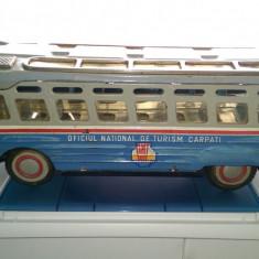 Se vinde autobus tabla ont carpati metaloglobus bucuresti.