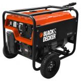 Generator Benzina Portabil Monofazat 2.7 kVA BLACK&DECKER BD3000