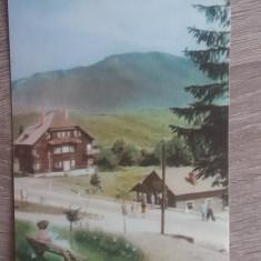 RC - PREDEAL 9 - Carte Postala Transilvania dupa 1918, Necirculata, Fotografie, Brasov