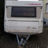 Rulota Dethlefs RD 6 - Utilitare auto