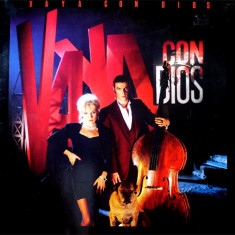 VAYA CON DIOS - VAYA CON DIOS, 1988, CD