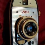 Rar aparat foto de colectie Alfa 2 WFZO - Aparat de Colectie