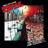 VARGAS BLUES BAND (Feat. CARMINE APPICE) - HEAVY CITY BLUES,  2013