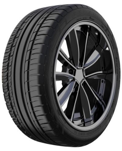 Anvelopa vara FEDERAL COURAGIA F/X XL 275/60 R20 119V foto mare