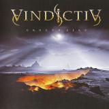 VINDICTIV - GROUND ZERO. 2009, CD