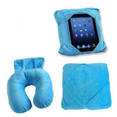 Perna multifunctionala 3 in 1 Gogo Pillow