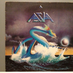 ASIA (Wetton/Palmer/Howe/Downes) - ASIA (1982/GEFFEN REC/RFG) - Vinil/Analog - Muzica Rock universal records