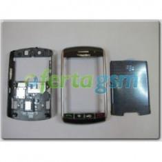 Carcasa completa BlackBerry 9500 black