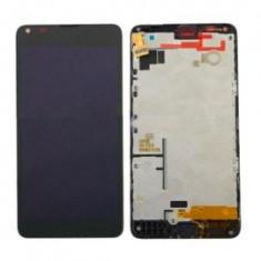 Display touchscreen Nokia Lumia 640 rama complet