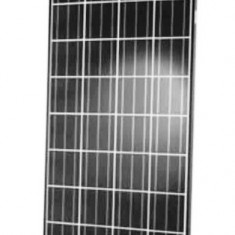 Panouri solare fotovoltaice regulator solar 140W mono NOI rulote cabane case