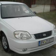 Hyundai Accent 2006, Benzina, 58000 km, 1340 cmc