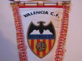 Fanion fotbal - VALENCIA CF (Spania)
