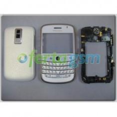 Carcasa completa BlackBerry 9000 white