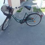 Vand bicicleta Rosenrad, 26 zoll - Bicicleta Dama, 19 inch, Numar viteze: 1