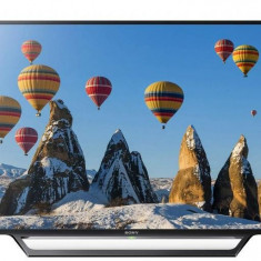 Televizor Smart LED Sony Bravia, 102 cm, 40WD650, Full HD - Televizor LED Sony, Smart TV, Wireless: 1, HDMI: 1