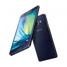 Samsung Galaxy S5 si Galaxy A5 - Telefon mobil Samsung Galaxy S5, Negru, 16GB, Neblocat, Single SIM