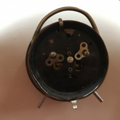 Ceas mecanic, defect - Ceas de masa