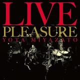 Yota Miyazato - Live Pleasure -Shm-Cd- ( 2 CD )