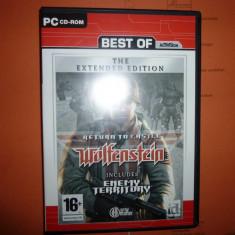 Return to castle Wolfenstein + RTCW - Enemy territory - Battlefield 4 PC Ea Games