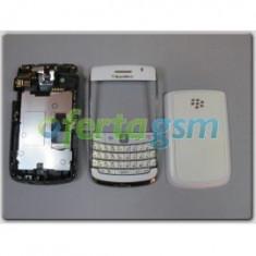 Carcasa completa BlackBerry 9780 white