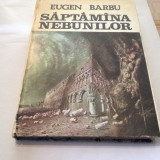 EUGEN BARBU - SAPTAMANA NEBUNILOR,RF11/2