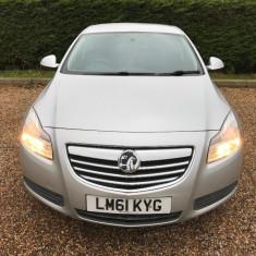 Vauxhall Insignia 2.0 CDTi ecoFLEX Exclusiv 5dr (start/stop), An Fabricatie: 2011, Motorina/Diesel, 149000 km, 2000 cmc