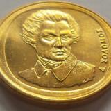 Moneda 20 Drahme - Grecia 1990 *cod 1816 UNC, Europa