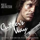 Jack Nitzsche - Cutter's Way -Bonus Tr- ( 1 CD ) - Muzica soundtrack