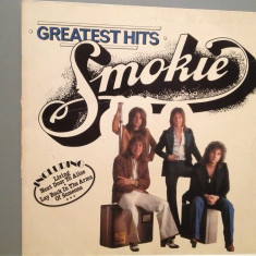 SMOKIE - GREATEST HITS (1977/EMI REC/RFG) - Vinil/Analog/Vinyl - Muzica Pop emi records