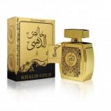 KALIS GOLD PARFUM ARABESC UNISEX, 100 ml, Apa de parfum