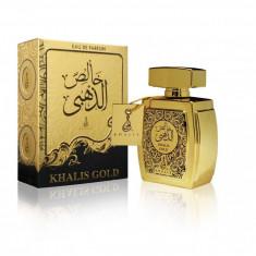 KALIS GOLD PARFUM ARABESC UNISEX, 100 ml - Parfum unisex, Apa de parfum
