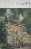 Theodor Aman de Vasile Florea