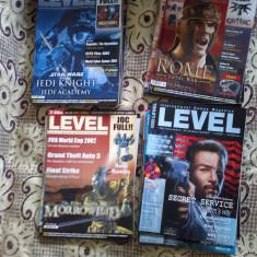 Reviste Level - Revista IT