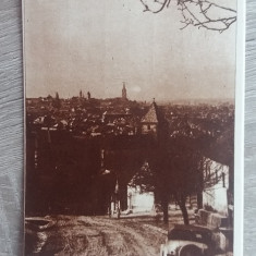 RC - SIBIU 45 - Carte Postala Transilvania dupa 1918, Necirculata, Fotografie