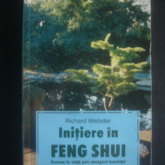 RICHARD WEBSTER - INITIERE IN FENG SHUI