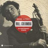 Woody.=Trib= Guthrie - Roll Columbia: 26.. ( 2 CD )
