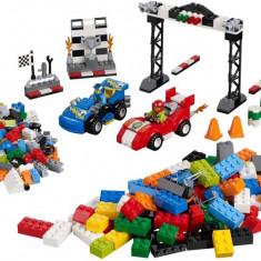 LEGO 10673 Race Car Rally - LEGO City