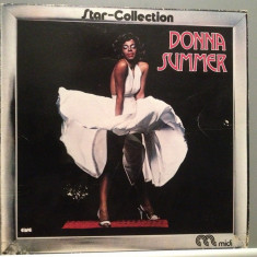 DONNA SUMMER - STAR-COLLECTION (1977/ WARNER REC/RFG) - Vinil/Analog/Vinyl - Muzica Pop