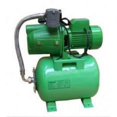 Hidrofor cu pompa centrifugala autoamorsanta, bobina statorului cupru - Pompa gradina