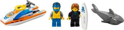 LEGO 60011 Surfer Rescue foto