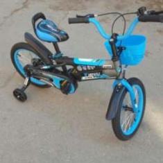 Bicicleta pentru copii 3-6 ani