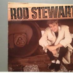 ROD STEWART - EVERY BEAT OF MY HEART (1988/WARNER REC/West Germany) - VINIL - Muzica Pop